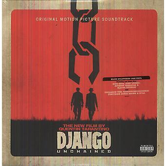 Various Artists - Django Unchained [Vinyl] USA import