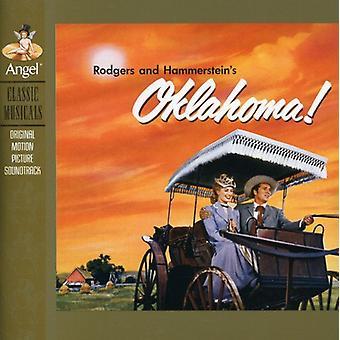Various Artists - Oklahoma! [Original Movie Soundtrack Recording] [CD] USA import