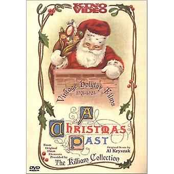 Förflutna-Vintage julhelgen [DVD] USA import