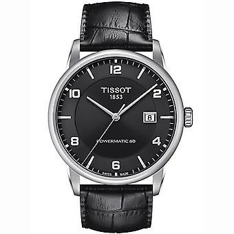 Tissot T099.407.16.057.00 Luxury Powermatic Men's Watch