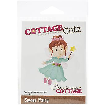 Scrapping Cottage Sweet Fairy