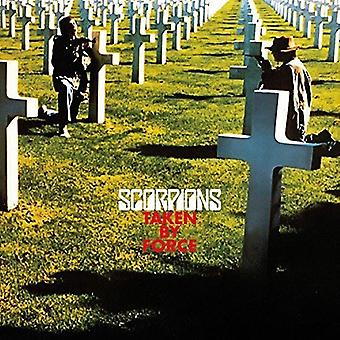 Scorpions - Taken by Force: 50th Band Anniversary [CD] USA import