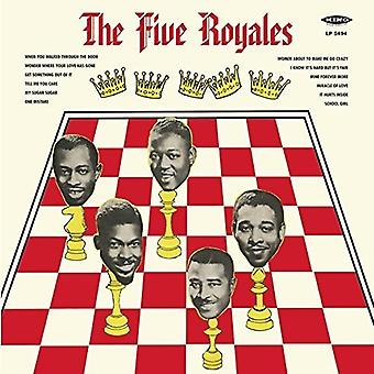 Five Royales - Five Royales [Vinyl] USA import