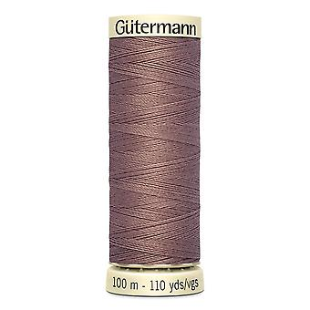 Gutermann Sew-all 100% Polyester Thread 100m Hand and Machine Colour Code  - 216