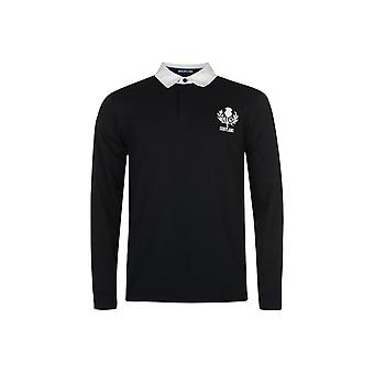 Team Rugby Long Sleeve Jersey Mens