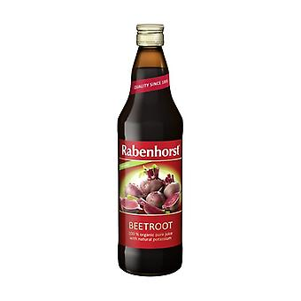 Beetroot Eco Juice 750 ml