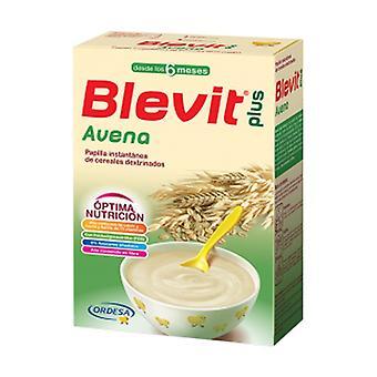 Blevit Plus Oatmeal 300 g