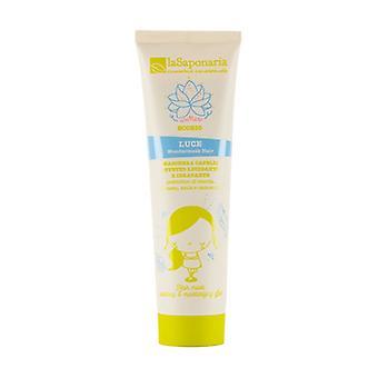 Wondermask Hair - Light 150 ml of cream