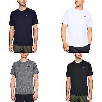 Under Armour Mens Tech 2.0 Short Sleeve Crew Neck Gym Fitness T-Shirt Tee Top