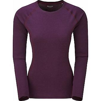 Montane Womens Dart L/S T-Shirt