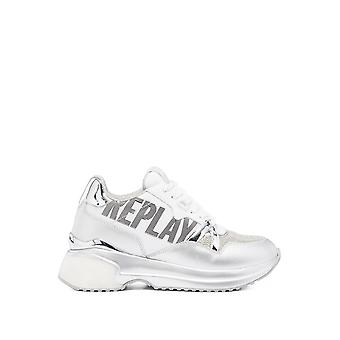 Replay Women's Sneakers With Side Logo