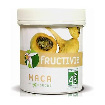 Organic Maca powder 100 g of powder