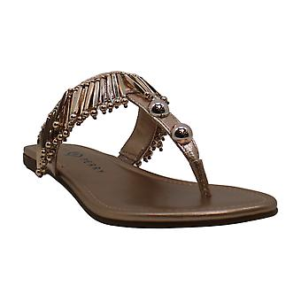 Katy Perry Women's Shoes The Brenna Split Toe Mules