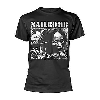 Camiseta De la bomba de uñas Bumbklaatt