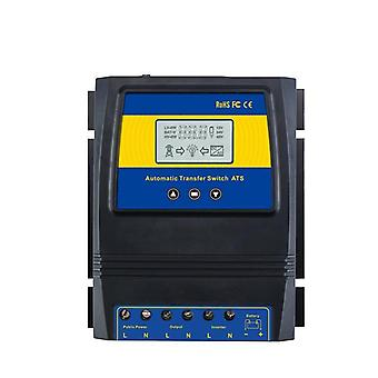 5.5kw/11kw-automatic Intelligent  Dual Power Transfer Controller For Off-grid