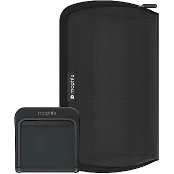 Mophie Qi Charger Mini Global Travel Kit Charging Pad - Qi Enabled Devices