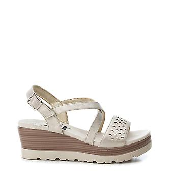 Xti 48861 women's synthetic leather wedges