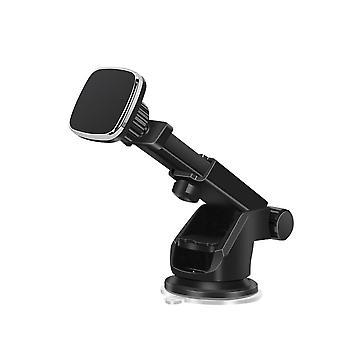 360 obrót teleskopowy samochód mobilny przewoźnika - Czarny