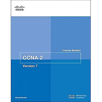 Switching, Routing, and Wireless Essentials Course Booklet (CCNAv7) (Course Booklets)
