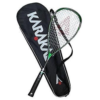 Karakal Squash Maila laukku nopeus pallo maila