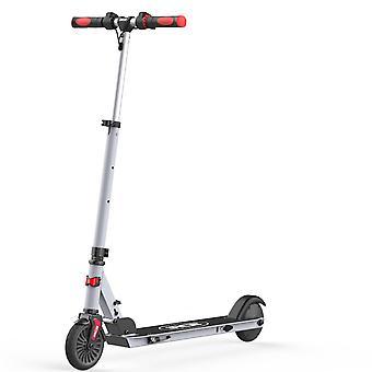 Elektrisk scooter foldbar justerbar scooter Letvægts 150w Motor 5,5 tommer til børn