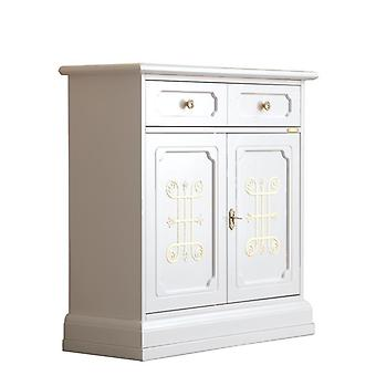 """You Gold Collection"" Sideboard;"