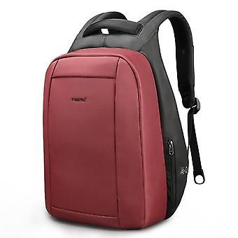 Hidden Anti Theft Zipper School Laptop Backpack