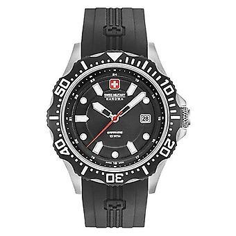 Swiss military hanowa watch sm06-4306.04.007