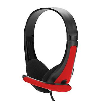 Stereo Gaming Headphones With Microphone For Laptop/pc/tablet Gamer