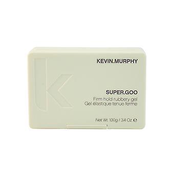 Kevin Murphy Super.Goo Firm Hold Rubbery Gel 100g/3.4oz