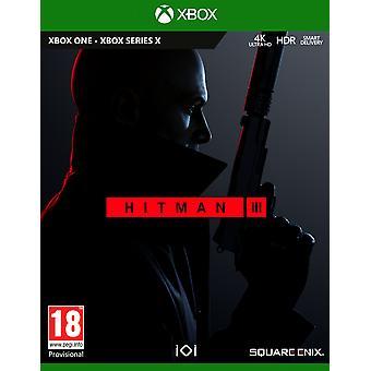 Hitman III Xbox One | Series X Game