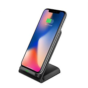 Wireless Phone Stand 10w Fast Charging Qi Wireless Charger