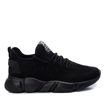 Xti Sport / Sneakers 103559 Zwart