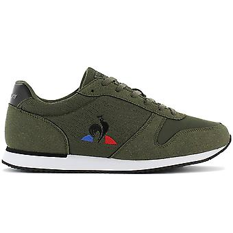 Le Coq Sportif Matrix - Men's Shoes Olive-Green 2010316 Sneakers Sports Shoes