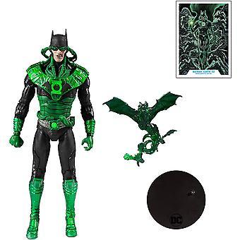 Dawn Breaker Earth 32 Batman (Dark Knights Metal) DC Multiverse McFarlane Action Figure