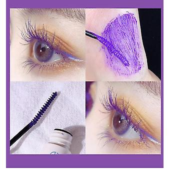 Super Slim Eyelash Brush Long Lasting Waterproof Mascara