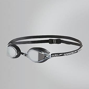 Speedo Fastskin Speedsocket 2 Lustro Okulary kąpielowe Precyzyjny obiektyw przeciwmgielny
