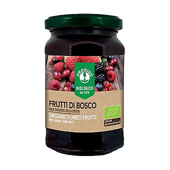 Berry compote with no added pectin 220 g