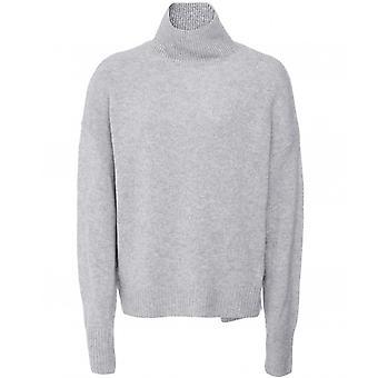 360 Cashmere Cashmere Leia Turtleneck Sweater