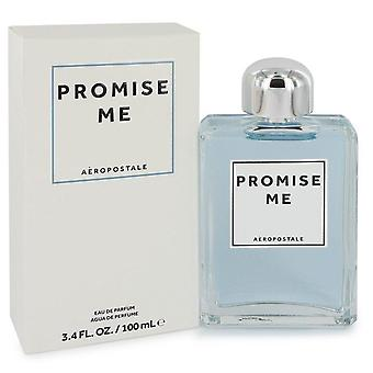 Aeropostale Promise me Eau de Parfum Spray on Aeropostale 3,4 oz Eau de Parfum Spray