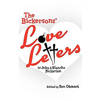 The Bickersons' Love Letters by Ben Ohmart - 9781593935344 Book