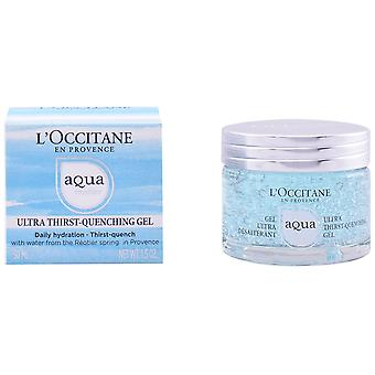 L'Occitane en Provence Aqua Réotier Ultra thirst Quenching Gel 50 ml