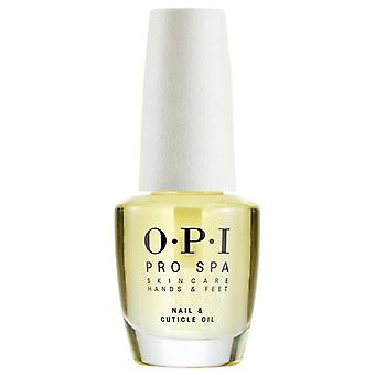 Opi Huile pour ongles et cuticules Pro Spa 14,8 ml