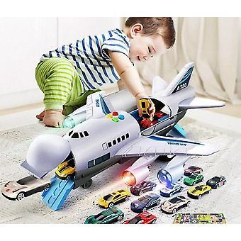 Hudební světla Simulační stopa, Setrvačnost's Toy Aircraft Osobní letadlo