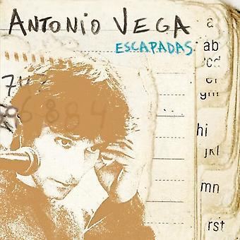 Vega,Antonio - Escapadas [Vinyl] Usa importation