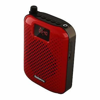 K500 Mikrofón Bluetooth reproduktor Prenosný