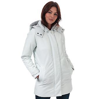 Women's Henri Lloyd Iconic Consort Jacket in White