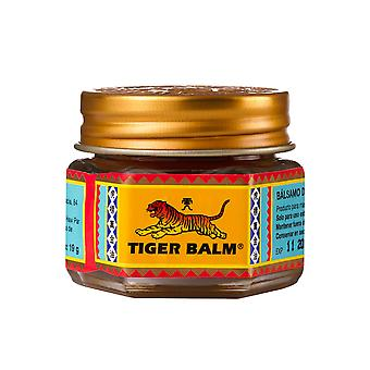 Tiger Balm® Bélsamo De Tigre Rojo 19 Gr Unisex