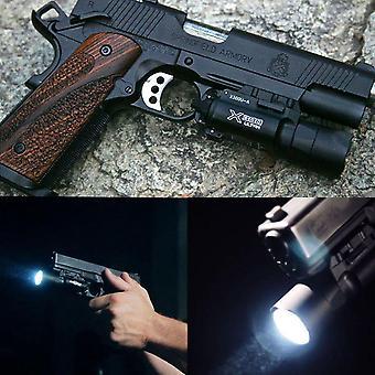 Tactical Flashlight Weapon Light