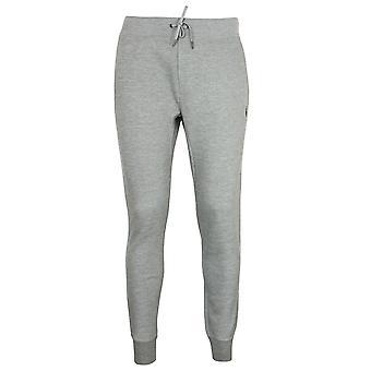 Ralph lauren men's grey joggers